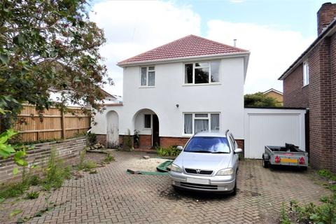 3 bedroom detached house for sale - Stanfield Road, Parkstone