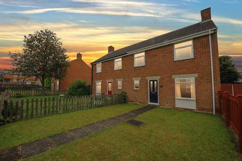 3 bedroom semi-detached house for sale - Chiltern Close, Grassmoor
