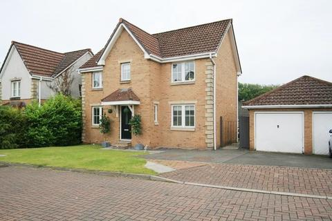 4 bedroom detached house for sale - Buchanan Crescent, Livingston