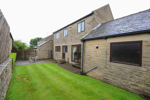 4 bedroom detached house for sale - Barley Mews, Dronfield Woodhouse