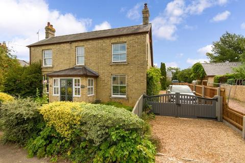 5 bedroom detached house for sale - Fen End, Willingham