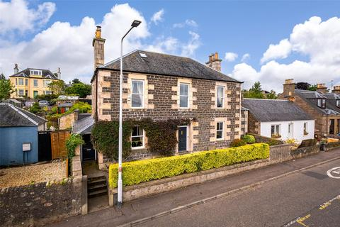 5 bedroom detached house for sale - Taybank, 42 William Street, Tayport, Fife, DD6