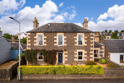 5 bedroom detached house for sale - Taybank, 42 William Street, Tayport, Fife, DD6