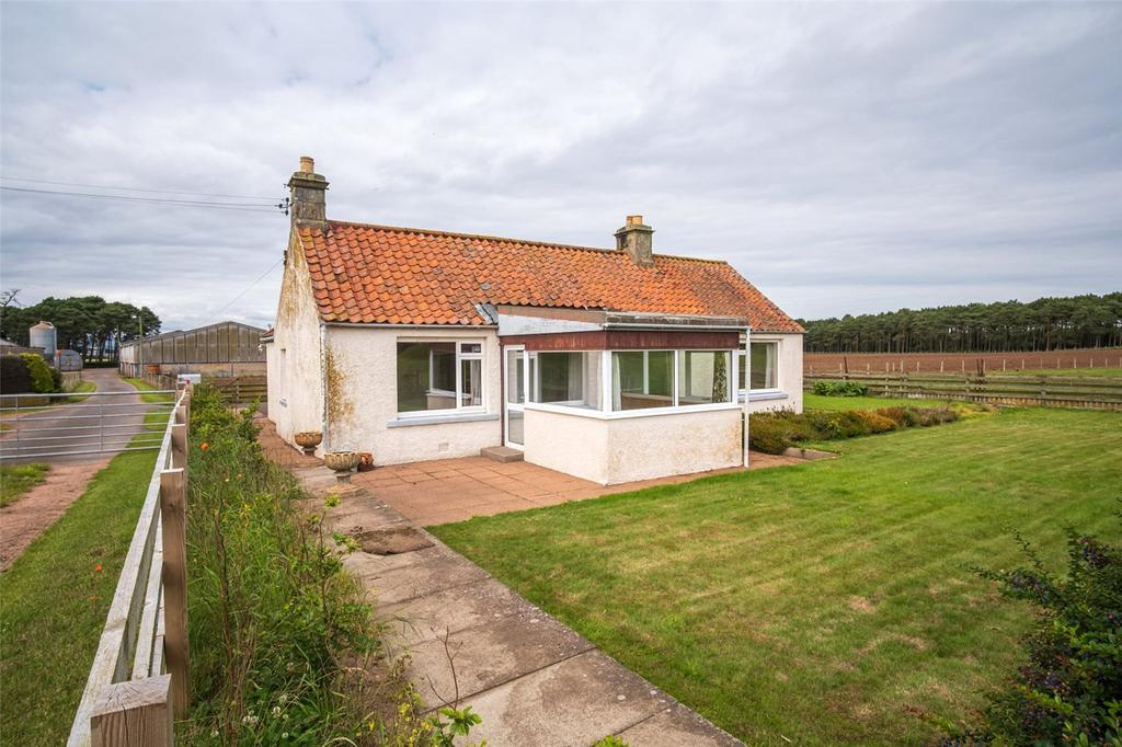 Shanwell Cottage