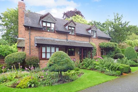 4 bedroom detached house for sale - Coppice Brook, Heather Hill, Brocton