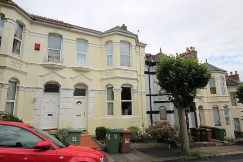 4 bedroom terraced house to rent - 50 Beatrice Avenue