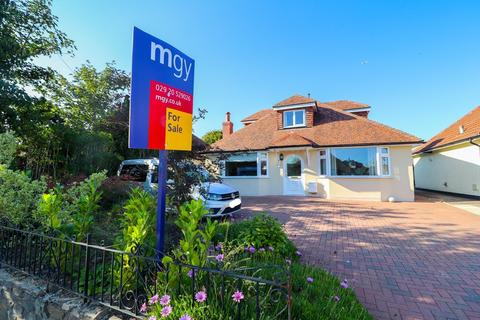 5 bedroom detached bungalow for sale - Tyn-y-parc Road, Rhiwbina, Cardiff