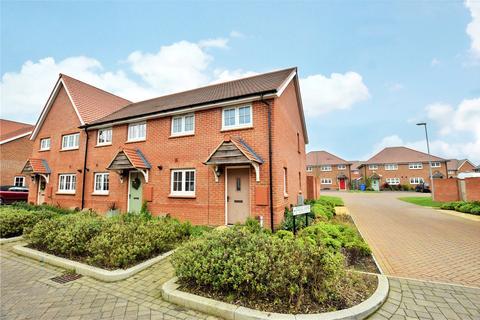 2 bedroom end of terrace house to rent - Gull Lane, Bracknell, Berkshire, RG12