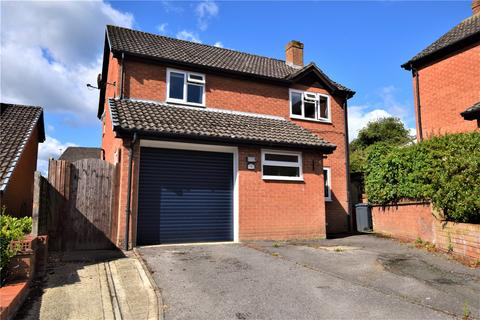 4 bedroom detached house for sale - Stable Close, Burghfield Common, Reading, Berkshire, RG7