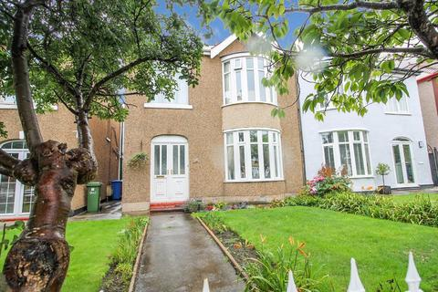 4 bedroom semi-detached house for sale - Pendyffryn Road, Rhyl