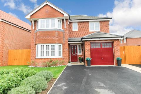 4 bedroom detached house for sale - Rhyl, Denbighshire