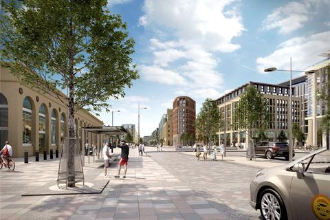 1 bedroom apartment for sale - Station Square, Cambridge