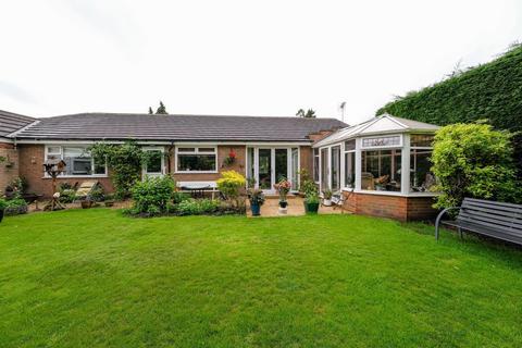 3 bedroom detached bungalow for sale - Sandy Lane, Lymm