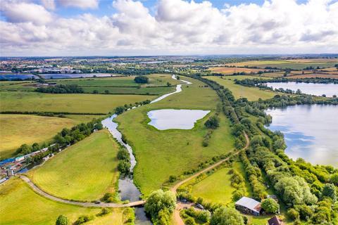 Land for sale - Wollaston, Earls Barton, Wellingborough, Northamptonshire