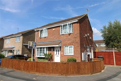 3 bedroom detached house for sale - Castledore, Freshbrook, Swindon, SN5