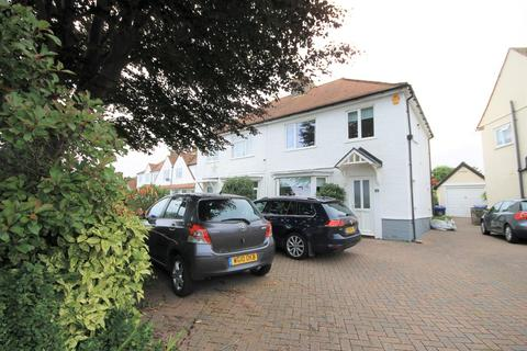 3 bedroom semi-detached house for sale - Greenways Crescent, Shoreham-by-Sea