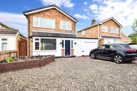 3 bedroom detached house for sale - Edendale Road, Melton Mowbray, Leicestershire