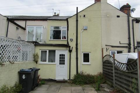 2 bedroom terraced house to rent - Yew Tree Villas, Sheffield Road, Sutton Coldfield