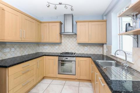 3 bedroom terraced house to rent - St. Davids Square, London