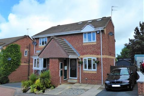 3 bedroom semi-detached house for sale - Fern Lea View, Stanningley