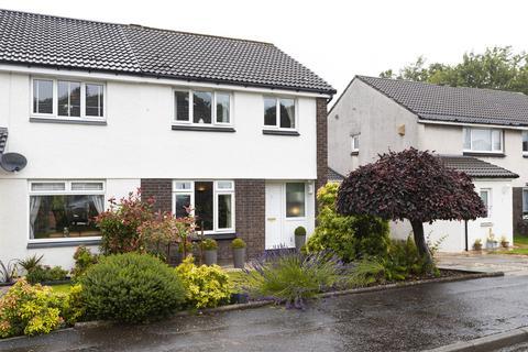 3 bedroom semi-detached house for sale - Earlsburn Road, Lenzie