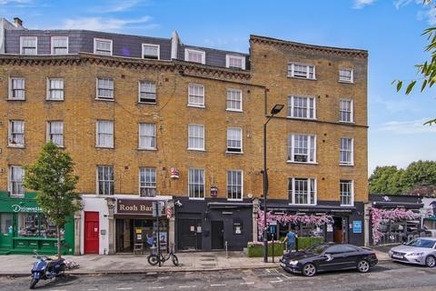 2 bedroom apartment for sale - Voltaire Road, Clapham