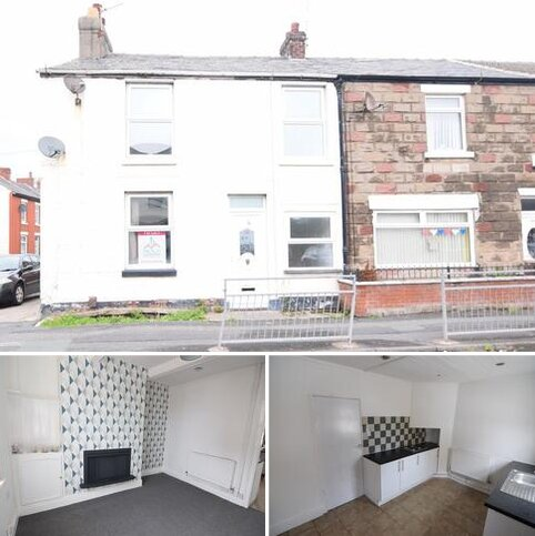 3 bedroom end of terrace house to rent - Preston Old Road, Blackpool