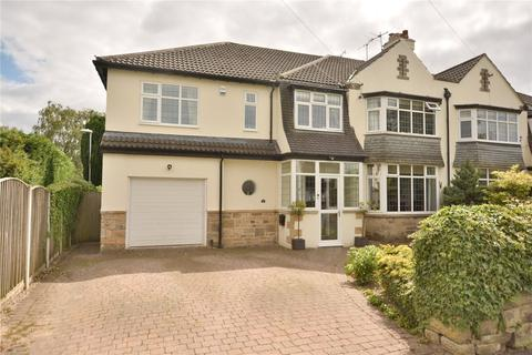 5 bedroom semi-detached house for sale - Lakeland Crescent, Leeds, West Yorkshire