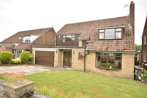4 bedroom detached house for sale - High Ash Avenue, Leeds