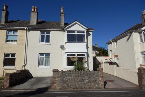 4 bedroom semi-detached house to rent - Chatsworth RoadTorquay