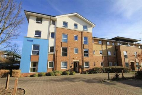 2 bedroom flat for sale - Admiralty Close, West Drayton