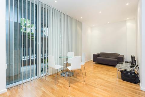 Studio for sale - Ability Place, Millharbour, E14