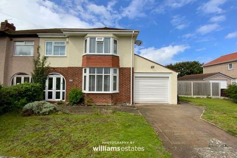 4 bedroom semi-detached house for sale - Highbury Avenue, Prestatyn