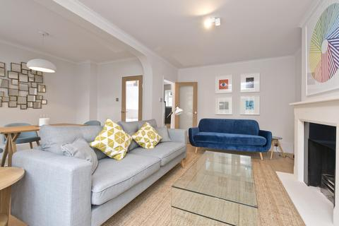 3 bedroom apartment to rent - Burleigh House, 50 St. Charles Square, London, W10