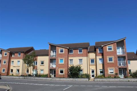 1 bedroom retirement property for sale - Fussells Court, Station Road, Just Off Worle High Street