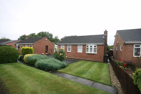 2 bedroom detached bungalow for sale - Fairney Close, Ponteland, Newcastle Upon Tyne