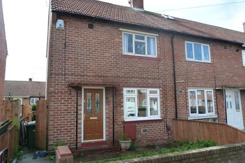 2 bedroom terraced house to rent - Redcar Road, Sunderland, SR5