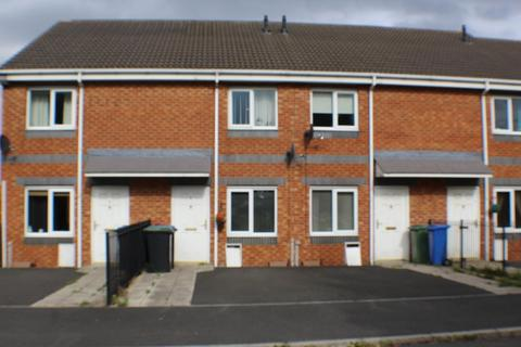 2 bedroom terraced house to rent - Rock Farm Mews, Wheatley Hill, DH6