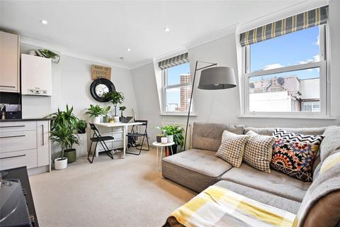 1 bedroom flat for sale - Sinclair Gardens, Brook Green, London, W14