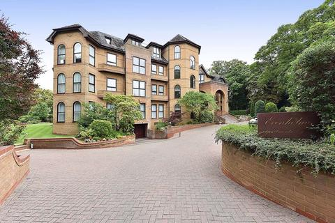 3 bedroom apartment for sale - Evenholme, Green Walk, Bowdon