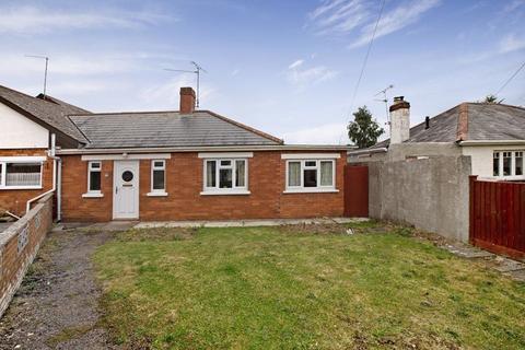 3 bedroom semi-detached bungalow for sale - Eastwick Avenue, Taunton