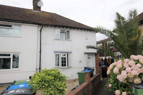 3 bedroom end of terrace house for sale - Fleetwood Road, Kingston