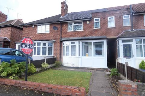 3 bedroom terraced house for sale - Calshot Road, Great Barr