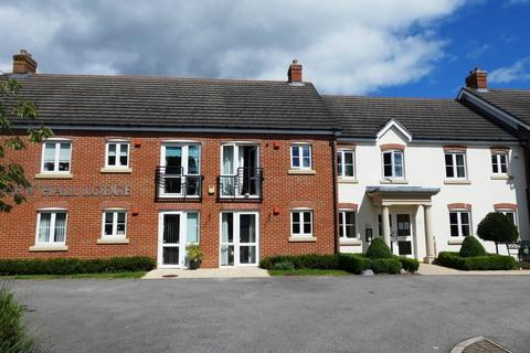 1 bedroom apartment for sale - apartment 30, Newhall Lodge
