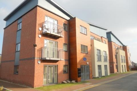 2 bedroom apartment to rent - The Willows, Middlewood Road, Hillsborough, S6 1BJ