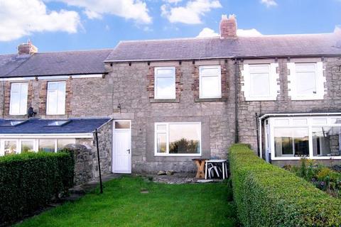 3 bedroom terraced house for sale - Dene Terrace, Ovington