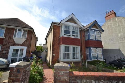 4 bedroom semi-detached house for sale - Reigate Road, Worthing, West Sussex, BN11 5ND