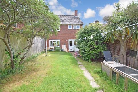 3 bedroom semi-detached house for sale - Prince Charles Road, Stoke Hill