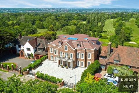 8 bedroom detached house for sale - Manor Road, Chigwell, IG7