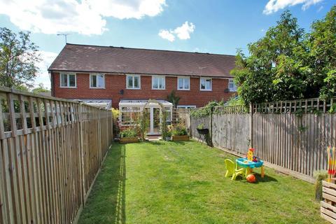 3 bedroom terraced house for sale - Rope Walk, Cranbrook, Kent, TN17 3DZ